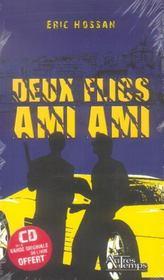 Deux Flics Ami Ami - Intérieur - Format classique
