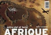 Afrique entre ciel et terre - 4ème de couverture - Format classique