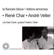 La fiancée bleue, lettera amorosa - Intérieur - Format classique