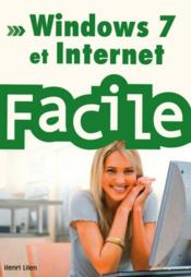 Vente  Windows 7 et internet facile  - Henri Lilen