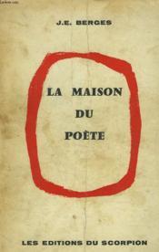 La Maison Du Poete - Couverture - Format classique