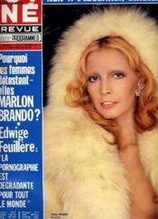 Cine Revue - Tele-Programmes - 55e Annee - N° 15 - Souvenir Of Gibraltar - Couverture - Format classique