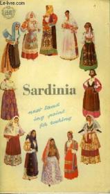 Sardinia - Couverture - Format classique