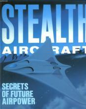 Stealth Aircraft - Couverture - Format classique