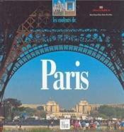 Les couleurs de paris - Couverture - Format classique