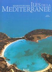 Iles De La Mediterranee - Intérieur - Format classique