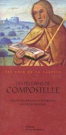 Pelerins De Compostelle - Intérieur - Format classique