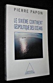 Le Sixieme Continent - Intérieur - Format classique