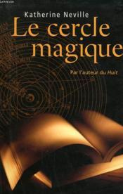 Le Cercle Magique - Couverture - Format classique
