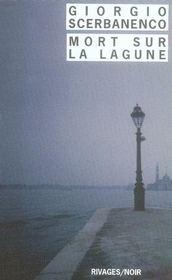 Mort sur la lagune - Intérieur - Format classique
