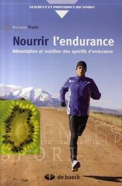 Nourrir l'endurance - Intérieur - Format classique