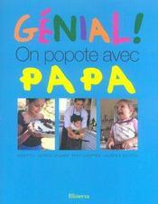 Genial ! On Popote Avec Papa - Intérieur - Format classique