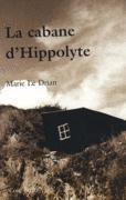La cabane d'Hippolyte - Couverture - Format classique