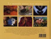 Mains - 4ème de couverture - Format classique