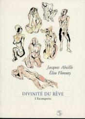 Divinite Du Reve - Couverture - Format classique