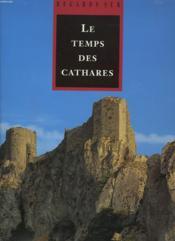 Chateaux du pays cathare ; arrets sur images - Couverture - Format classique