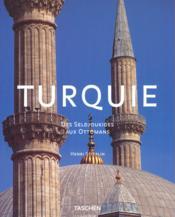 Ad-Turquie Des Seldjoukides Aux Attomans - Couverture - Format classique