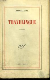 Travelingue. - Couverture - Format classique