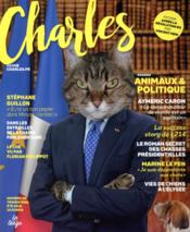 Vente  REVUE CHARLES N.26 ; animaux & politique  - Revue Charles