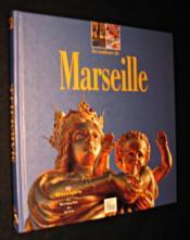 Les couleurs de Marseille - Couverture - Format classique