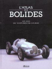 L'Atlas Des Bolides - Intérieur - Format classique