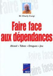 Faire Face Aux Dependances - Intérieur - Format classique