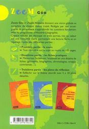 L'Espace Mondialise Flux Acteurs Enjeux - 4ème de couverture - Format classique