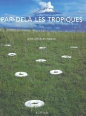 Par-Dela Les Tropiques - Couverture - Format classique