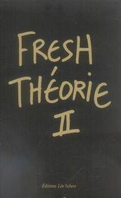 Fresh Theorie T.2 - Intérieur - Format classique