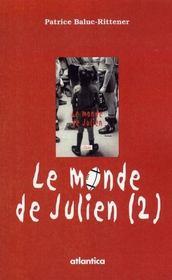 Le monde du Julien t.2 - Intérieur - Format classique