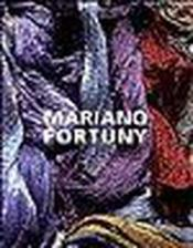 Mariano Fortuny - Couverture - Format classique