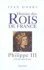 Philippe Iii - Intérieur - Format classique