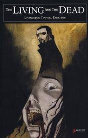 The living and the dead - Intérieur - Format classique