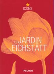 Po-Le Jardin D Eichstatt - Couverture - Format classique