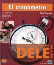 El Cronometro, Nivel Superier - Couverture - Format classique