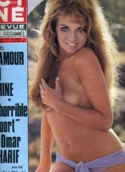 Cine Revue - Tele-Programmes - 52e Annee - N° 4 - L'Ingenu - Couverture - Format classique