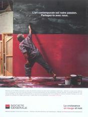 Connaissance Des Arts N.227 ; Italia Nova - 4ème de couverture - Format classique