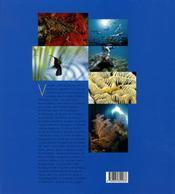 La france des mers tropicales - 4ème de couverture - Format classique