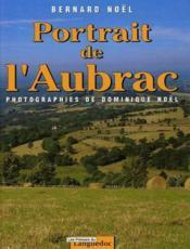 Portrait de l'Aubrac - Couverture - Format classique