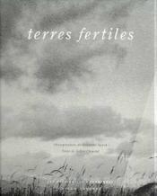 Terres fertiles - Couverture - Format classique