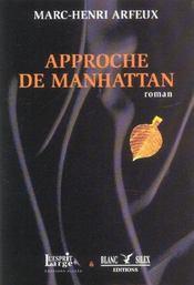 Approche De Manhattan - Intérieur - Format classique