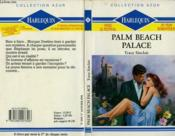 Palm Beach Palace - King Of Hearts - Couverture - Format classique