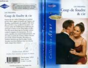 Coup De Foudre Et Cie - The Tyconn'S Takeover - Couverture - Format classique