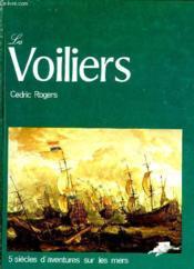 Les Voiliers - Couverture - Format classique