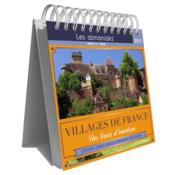 Vente  Le grand almaniak villages de France 2017  - Gerard Gsell