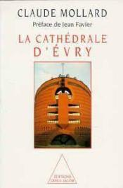 La Cathedrale D'Evry - Couverture - Format classique