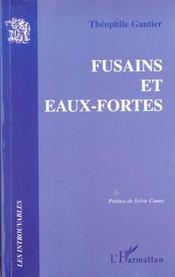 Fusains Et Eaux-Fortes - Intérieur - Format classique