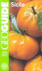 Sicile (édition 2006-2007) - Intérieur - Format classique