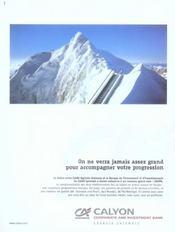 Perou ; de chavin aux Incas - 4ème de couverture - Format classique
