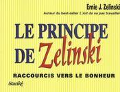 Le principe de zelinski - Intérieur - Format classique